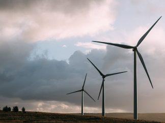 Wind Energy Guideline, Wind Energy: Visual Assessment Bulletin, and Wind Energy: Noise Assessment Bulletin